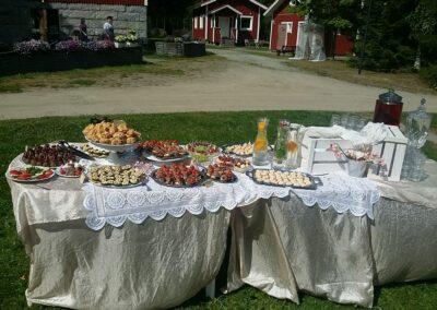 pöyhölän pappila kesäjuhlat